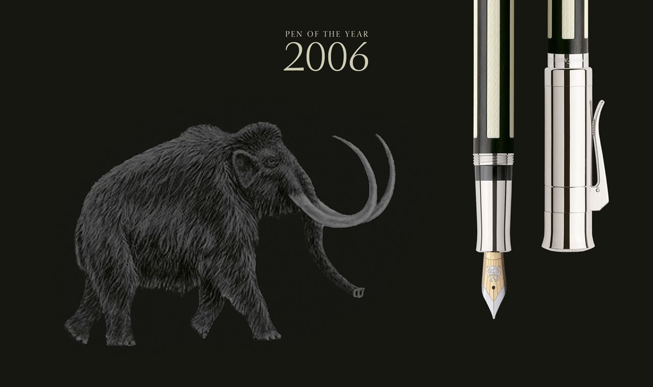 Pen of the Year 2006
