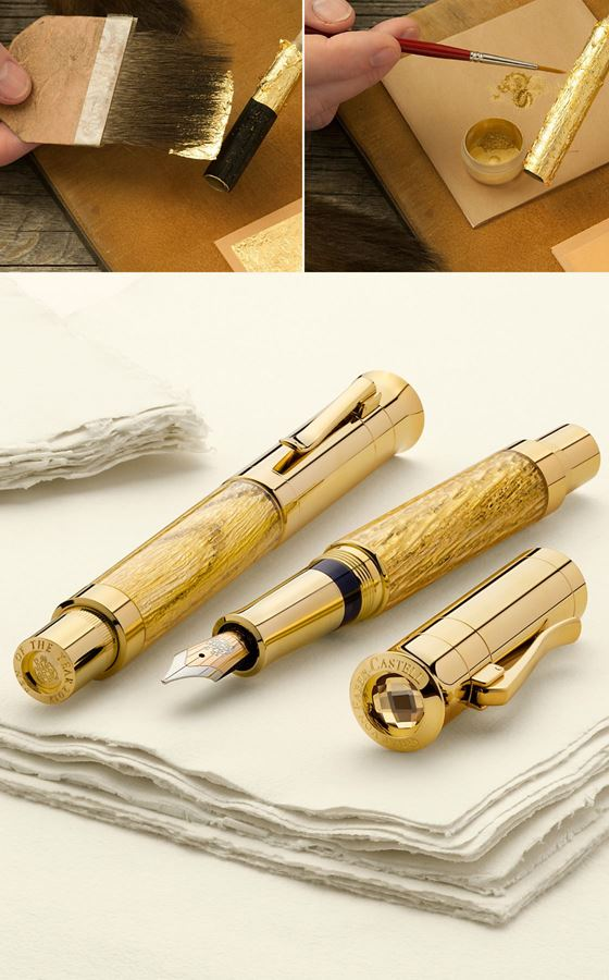 Pen of the Year 2012